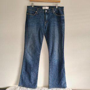 Paper Denim & Cloth Medium Wash Bootcut Jeans 32